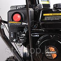 Снегоуборщик бензиновый (6.5 л.с.   62 см) PRO 655 E самоходный, фото 3