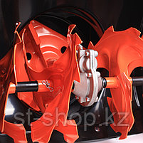 Снегоуборщик бензиновый (6.5 л.с.   62 см) PRO 655 E самоходный, фото 10
