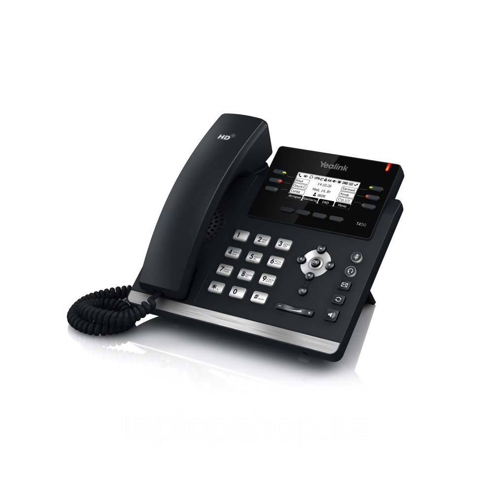 VoIP-телефон Yealink SIP-T42G