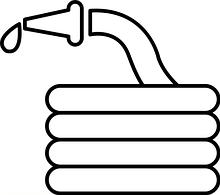 Шланги судовые, промышленные