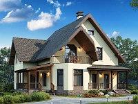 Особенности отделочных материалов для фасада