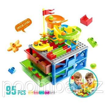 Конструктор Marble run building blocks PG3288