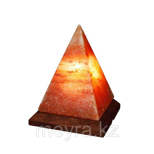 Соляная лампа «ПИРАМИДА»