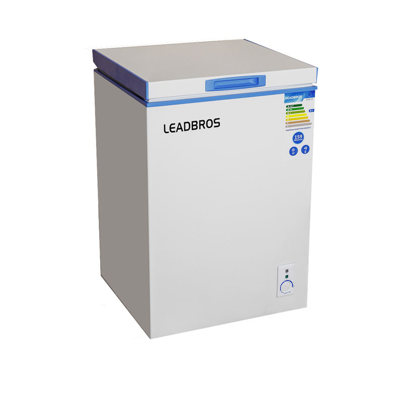 Морозильный ларь leadbros BC/BD-100