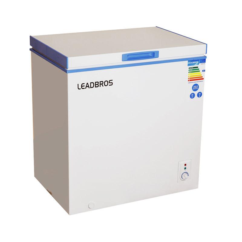 Морозильный ларь leadbros BC/BD-160