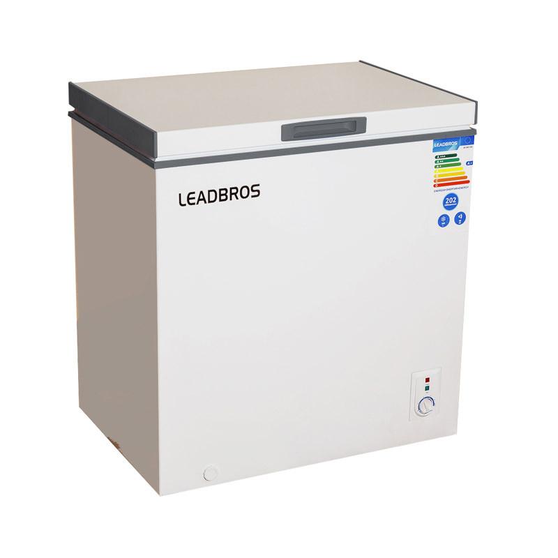 Морозильный ларь leadbros BC/BD-160L grey