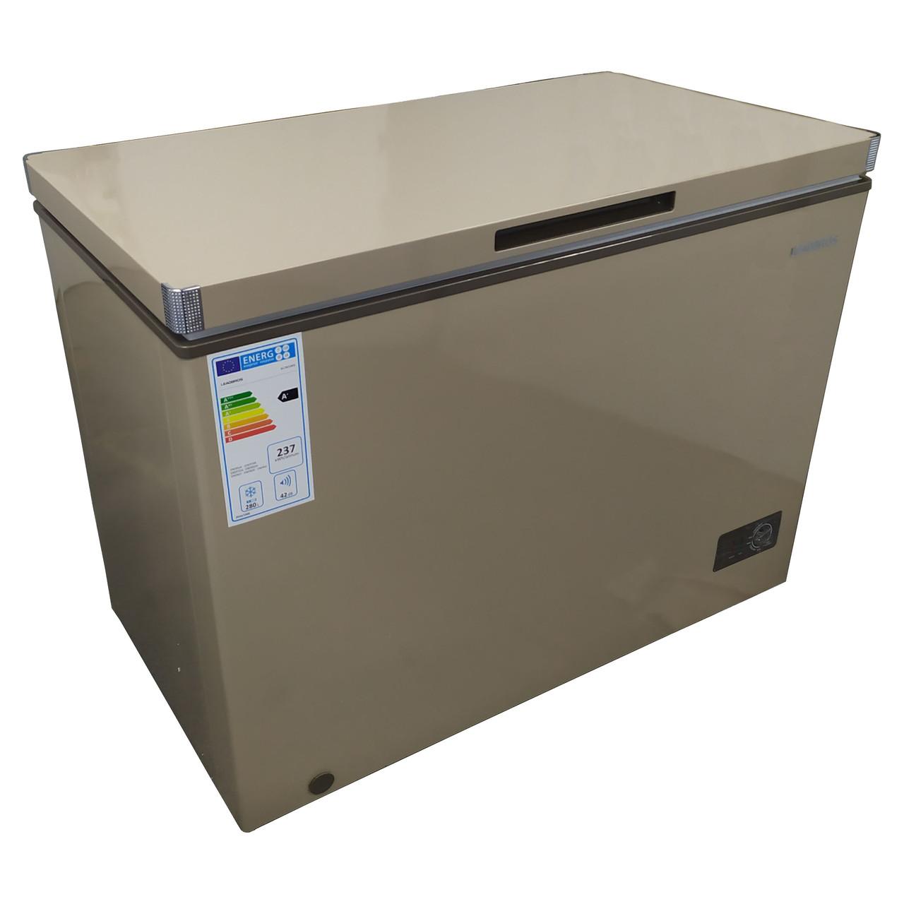 Морозильный ларь leadbros BC/BD-280 Gold