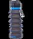 Бутылка для воды с карабином, складная  Starfit, фото 2