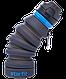 Бутылка для воды с карабином, складная  Starfit, фото 4