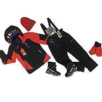 Подростковые лыжные костюмы FINLAND EXPERIENCE