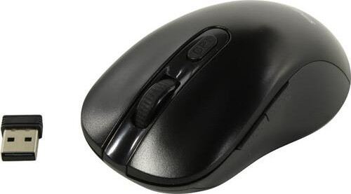 Мышь беспроводная Smartbuy LUCK 205AG