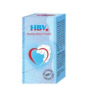 Healthy Blood Vessels (Хеалтхи Блоод Весселс) капсулы от гипертонии