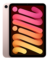 Apple iPad Mini 6 (2021) 64Gb Wi-Fi Pink