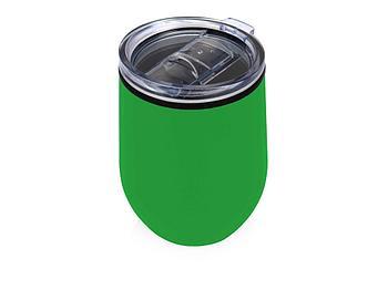 Термокружка Pot 330мл, зеленый