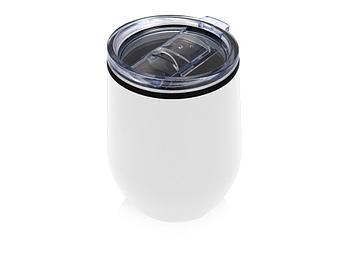 Термокружка Pot 330мл, белый