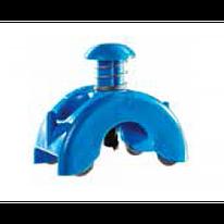 Устройство для снятия защитной оболочки на полиэтиленовых трубах типа «ПРОТЕКТ»