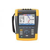 Анализатор качества электроэнергии Fluke 437 серии II 400 Гц
