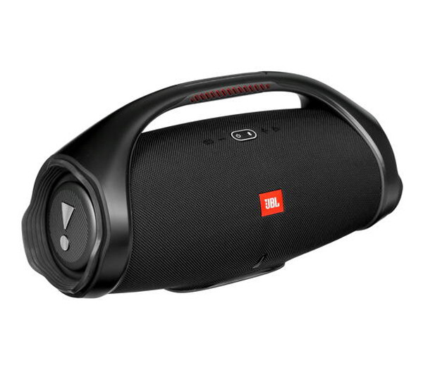 Колонка порт. JBL Party Box 100 черный 160W 1.0 BT/USB 2500mAh (JBLPARTYBOX100RU) /  JBLPARTYBOX100RU