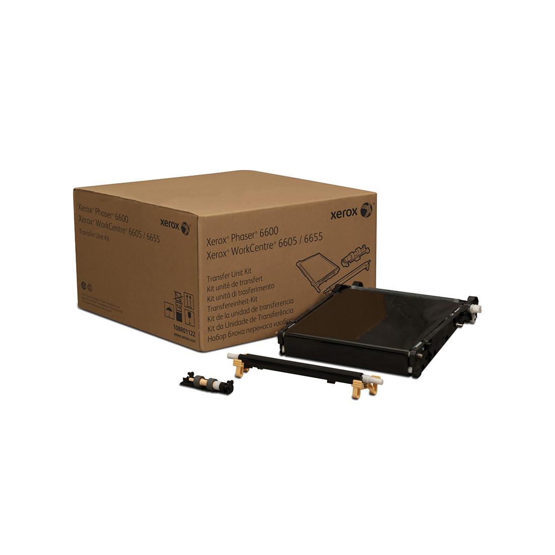 Комплект обслуживания, Xerox, 108R01122, Для Xerox Phaser 6600, WorkCentre 6605/6655, VersaLink