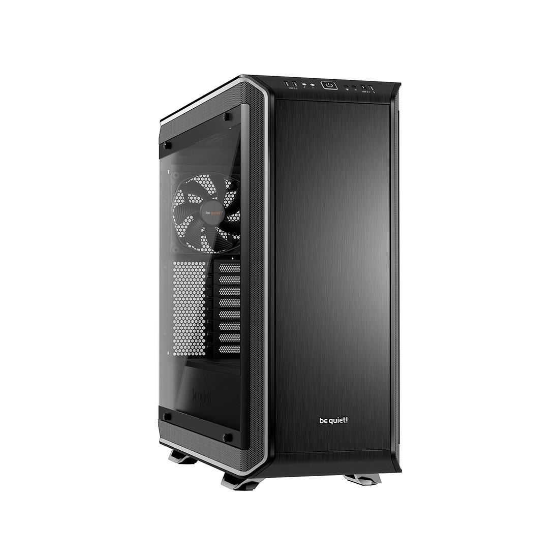 Компьютерный корпус, Bequiet!, Dark Base Pro 900, BGW16, E-ATX / XL-ATX / ATX / Micro ATX / Mini-ITX, USB