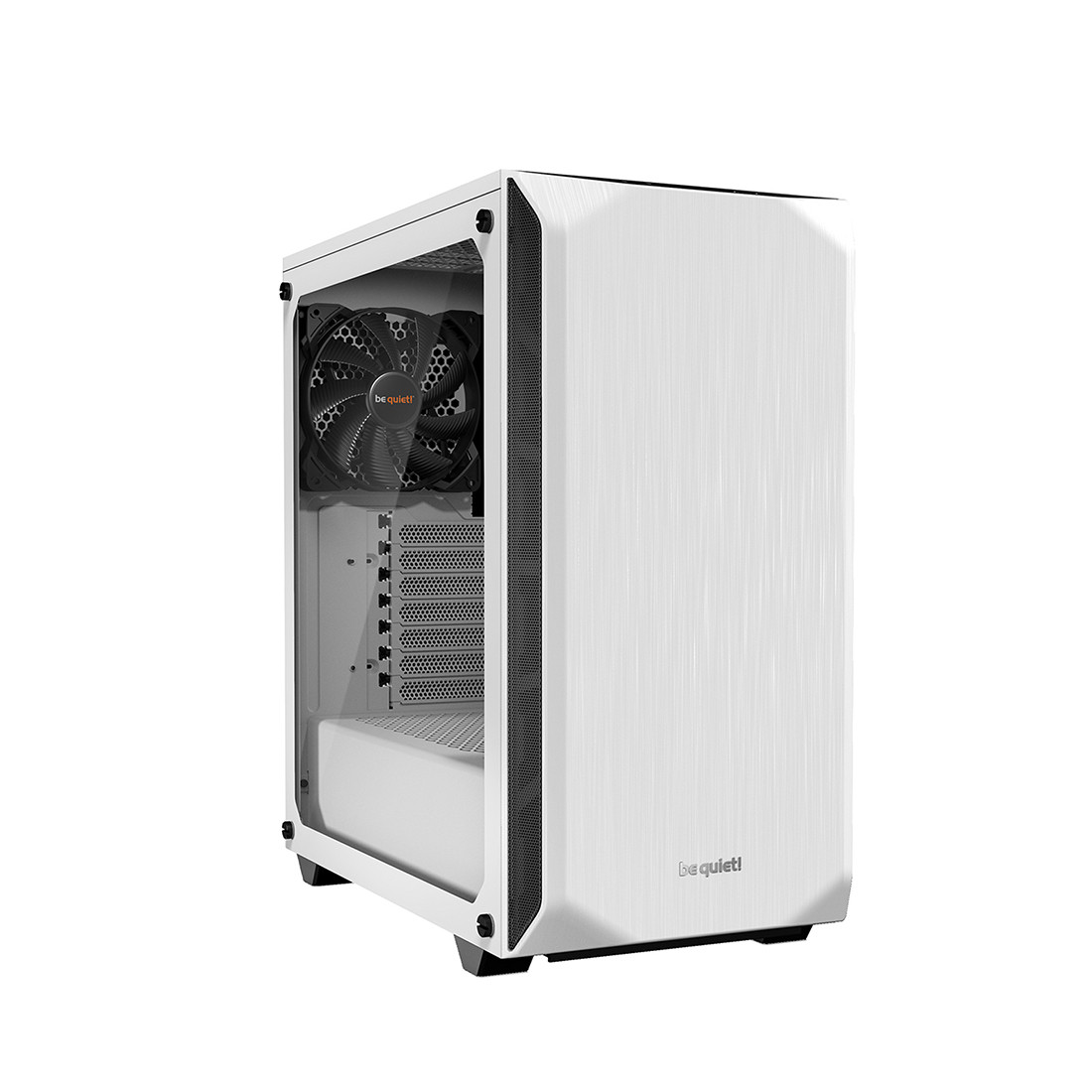 Компьютерный корпус, Bequiet!, Pure Base 500 Window, BGW35, Без Б/П, ATX PS/2, ATX/ M-ATX/ Mini-ITX, 2xUSB