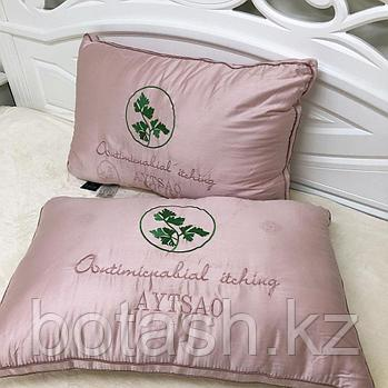 Подушка атлас 50*70