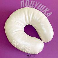 Кожаные подушки для шеи для кушеток высокого качества
