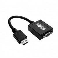 Конвертер (переходник) TrippLite HDMI to VGA with Audio Converter Cable Adapter for Ultrabook/Laptop/Desktop