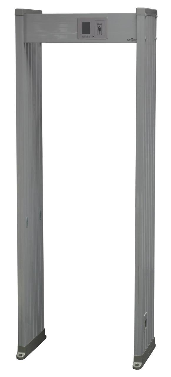 ST-MD018 металлодетектор арочный Smartec