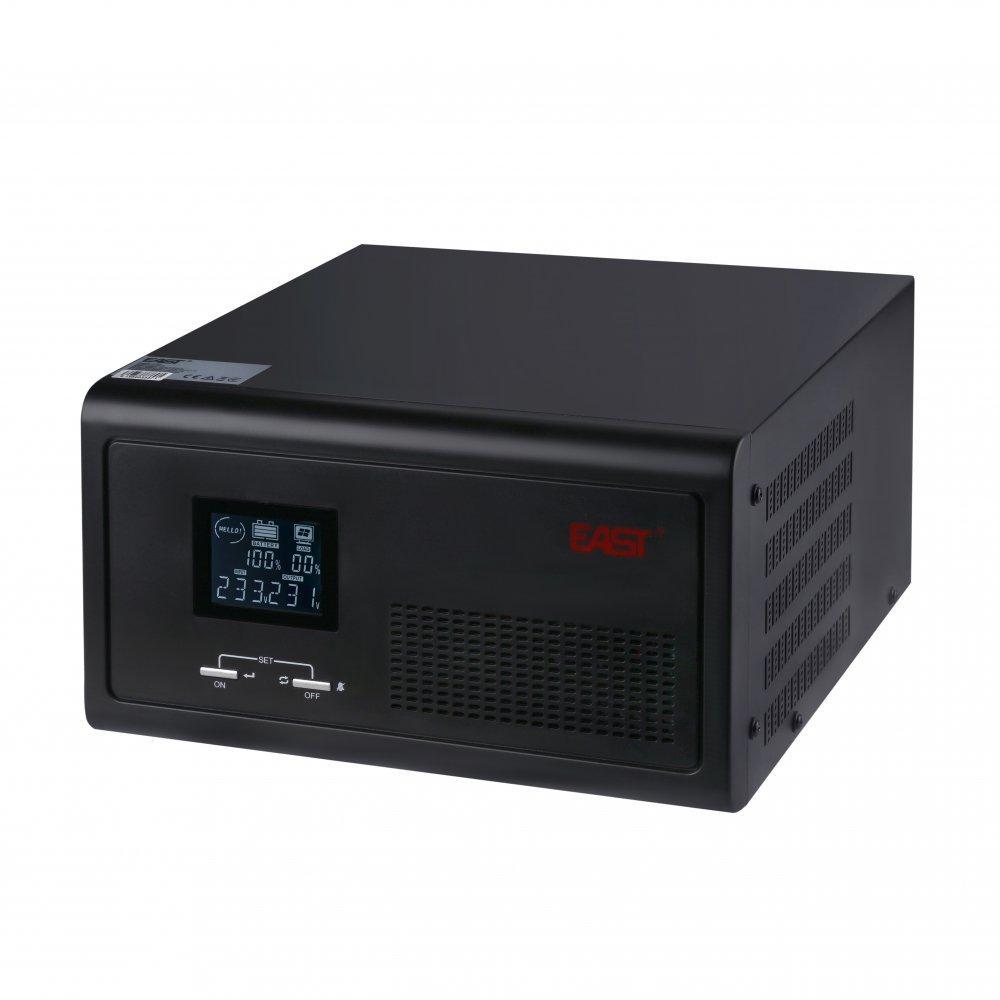 Инвертор, 1000Вт, источник бесперебойного питания, работающие от внешних аккумуляторных батарей.