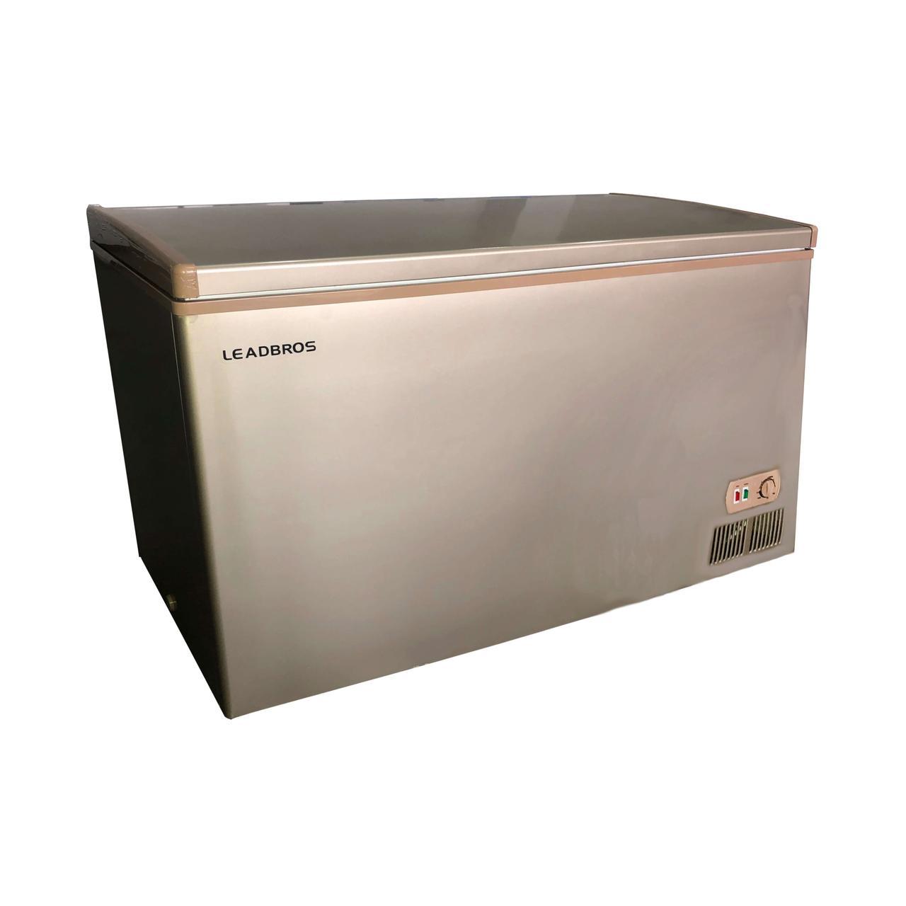 Морозильный ларь leadbros BC/BD - 390 Gold