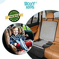 Накидка на сиденье автомобиля, серая (Roxy Kids, Россия)