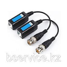 Пассивный усилитель видеосигнала для камер (балун)