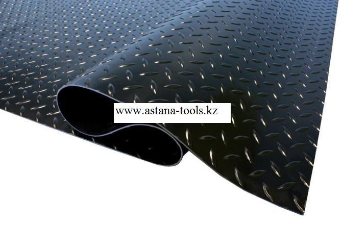 Противоскользящее покрытие в рулонах 1,5м на 10метров