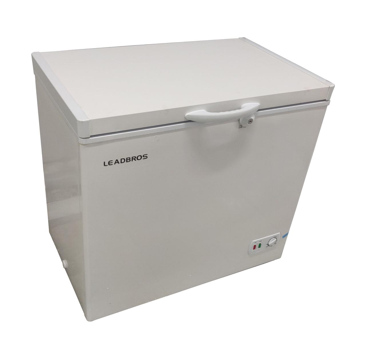 Морозильный ларь leadbros BC/BD 210K