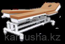 Стол массажный с электромеханической регулировкой высоты.  СМ-03
