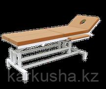 Стол массажный с механической регулировкой высоты СМ_04