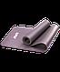 Коврик для йоги FM-301, NBR, 183x58x1,0 см, серый Starfit, фото 2