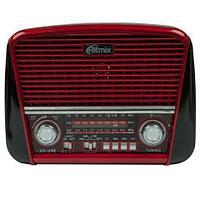 Радиоприемник портативный Ritmix RPR-050 red