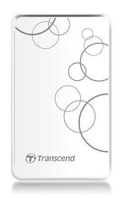 Внешний жесткий диск 2,5 1TB Transcend TS1TSJ25A3W