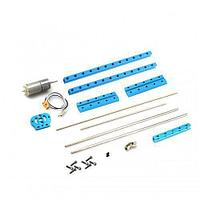Комплектующий набор Makeblock набор для построения слайд-механизмов 95022