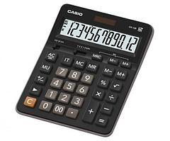 Калькулятор настольный CASIO GX-12B-W-EC
