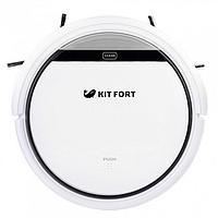 Пылесос-робот Kitfort KT-518
