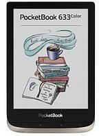 Электронная книга PocketBook PB633-N-CIS серебро