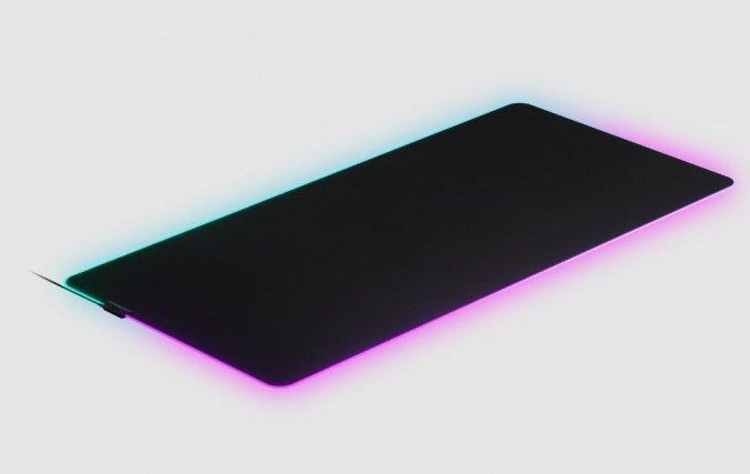 Коврик для мышки Steelseries QcK Prism Cloth 3XL 63511 черный