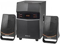 Компактная акустика 2.1 Defender X181 черный