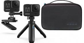 Набор аксессуаров Travel GoPro AKTTR-002 (Travel Kit)