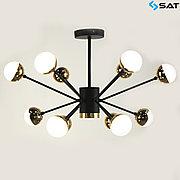 Люстра Hi-Tech N 4187/12 LED