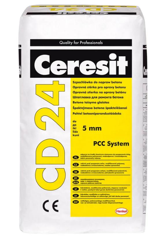 Ceresit CD-24 (25 кг)