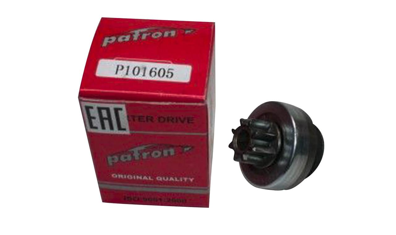Бендикс стартера PATRON P101605